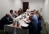 CACITI celebró su consejo en Aracena (Huelva) el pasado 26 de noviembre