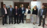 Reunión de CACITI con la directora gerente de la Agencia de Defensa de la Competencia de Andalucía